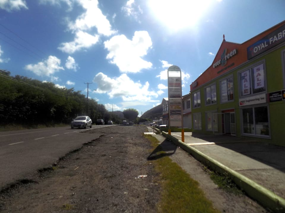 Castries-Gros Islet Highway