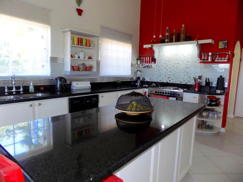 Attractive Granite Countertops