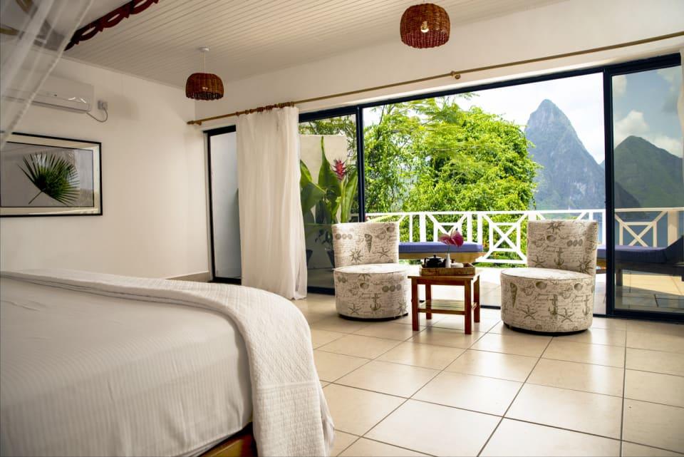 Guest Bedroom No 1