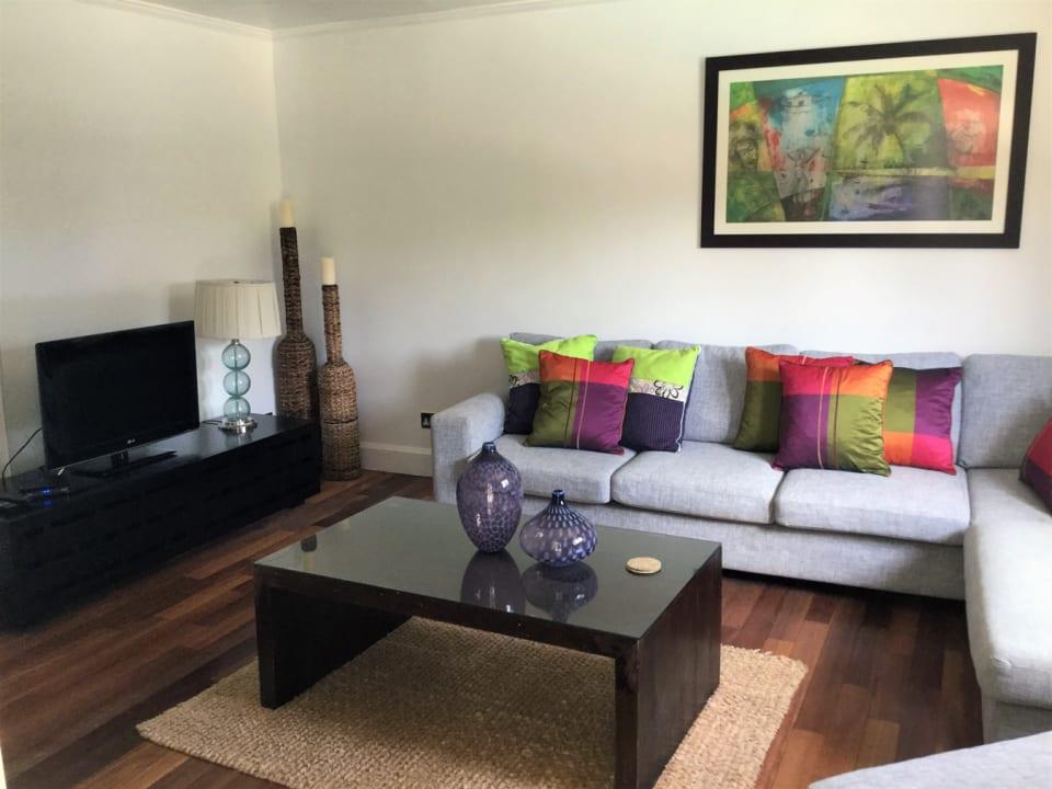 Family / TV Room