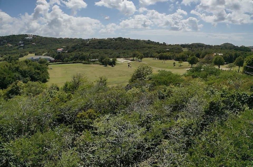 Sandals Cap Estate Golf Course