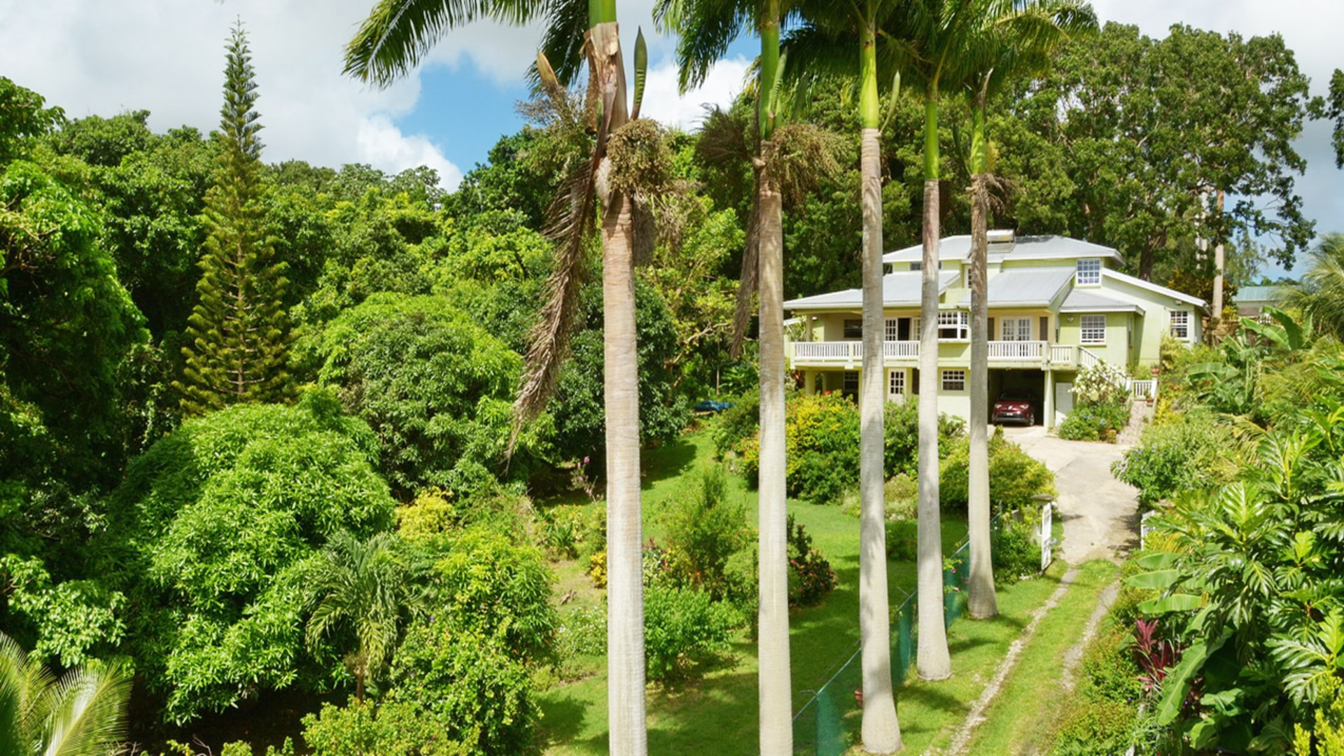 fairview plantation no 4 house barbados luxury homes real