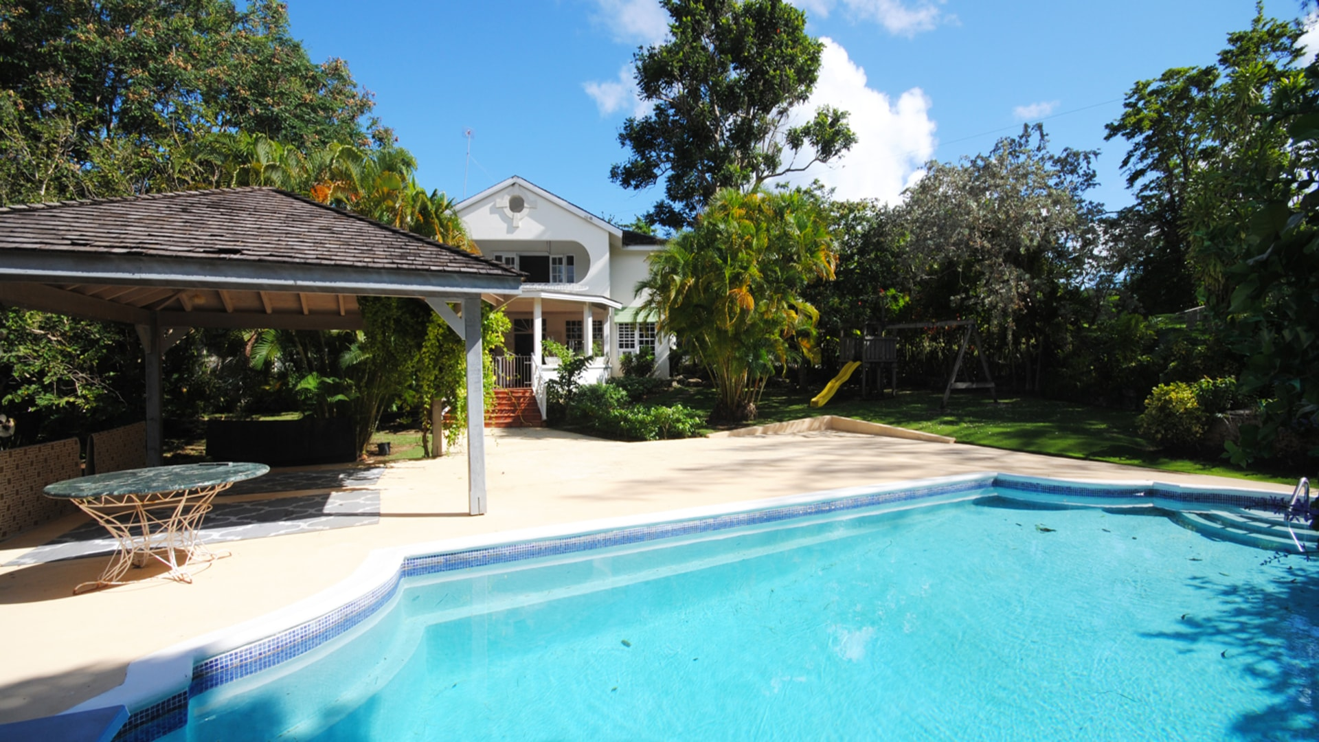 Gibbs Hill House - House - Property for Sale in Barbados - Terra Luxury