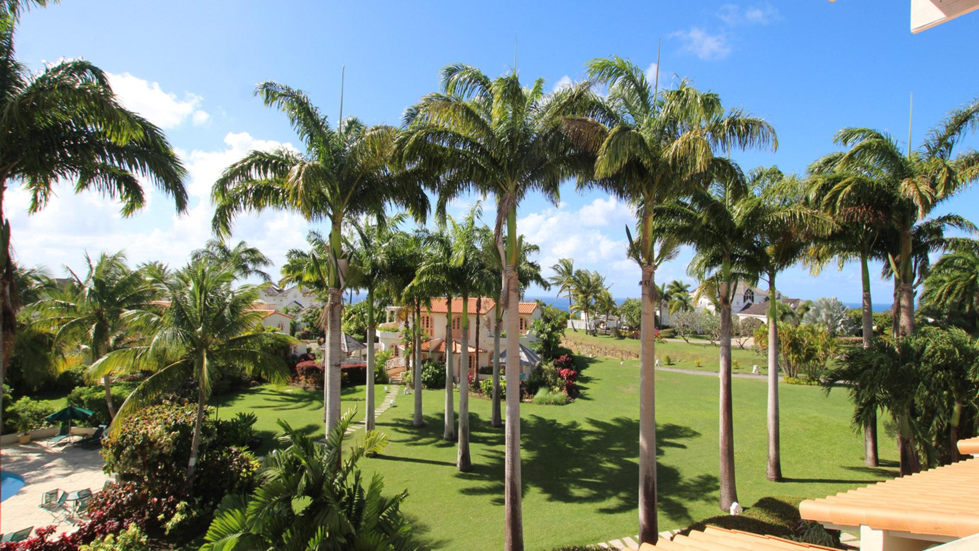Sugar Hill A203 Apartment Barbados Real Estate