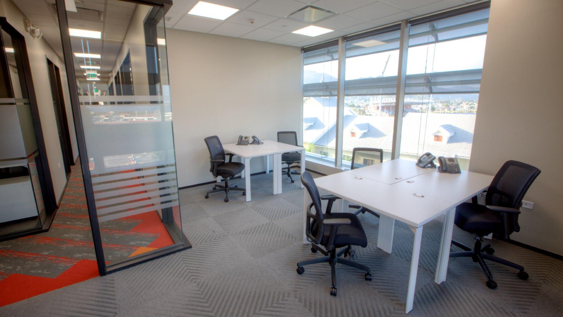 Regus Trinidad - Office - Property for Rental in Trinidad - Terra Caribbean