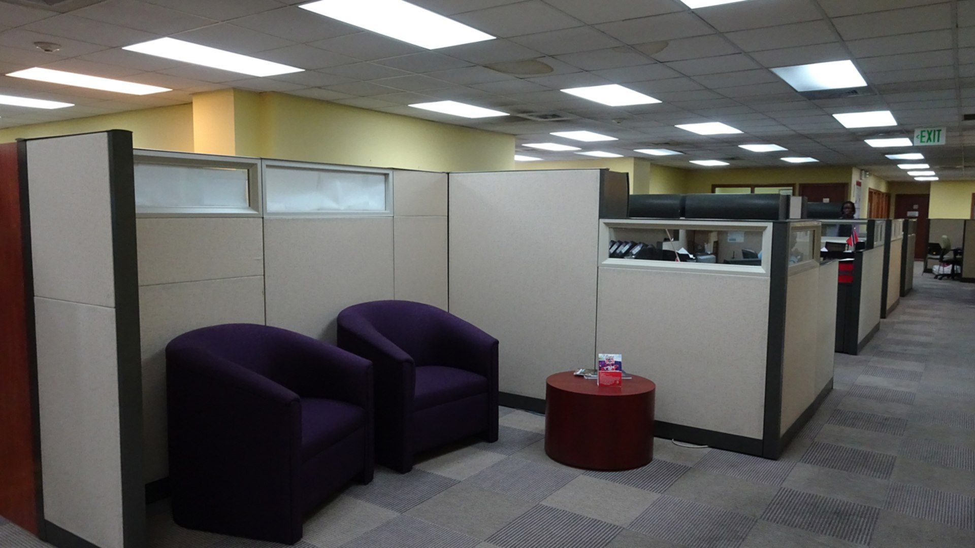 Maritime Centre 2nd Floor Unit 2 Office Trinidad