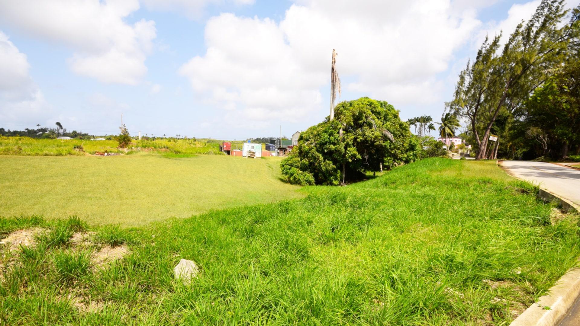 Cliff Plantation | Land | Barbados Luxury Villas ...