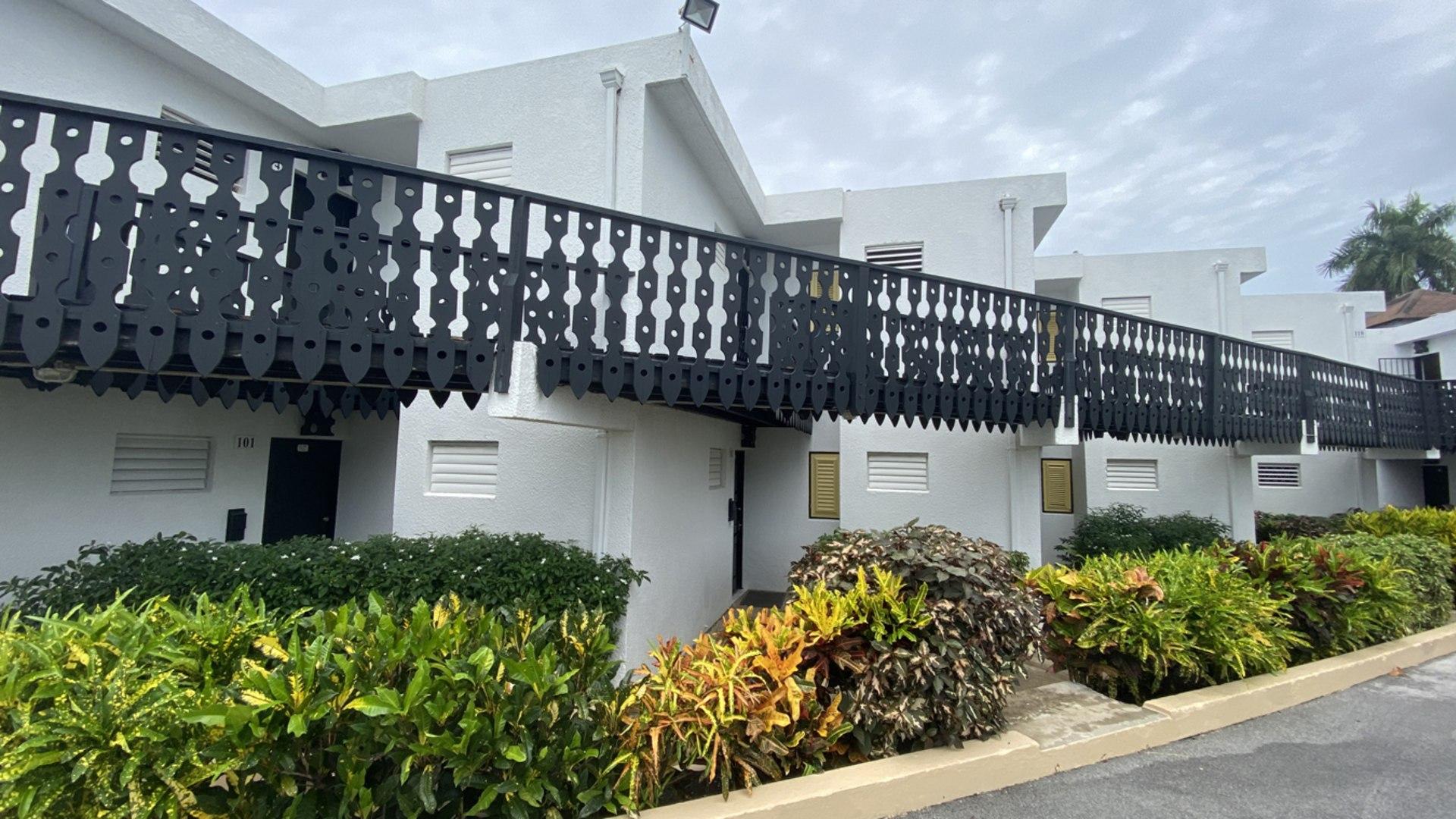 Friendship No 120 • Apartment • Barbados Real Estate ...