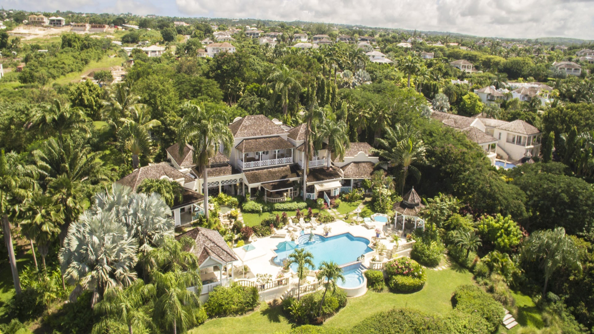 Coral Sundown - House - Property for Sale in Barbados - Terra Luxury