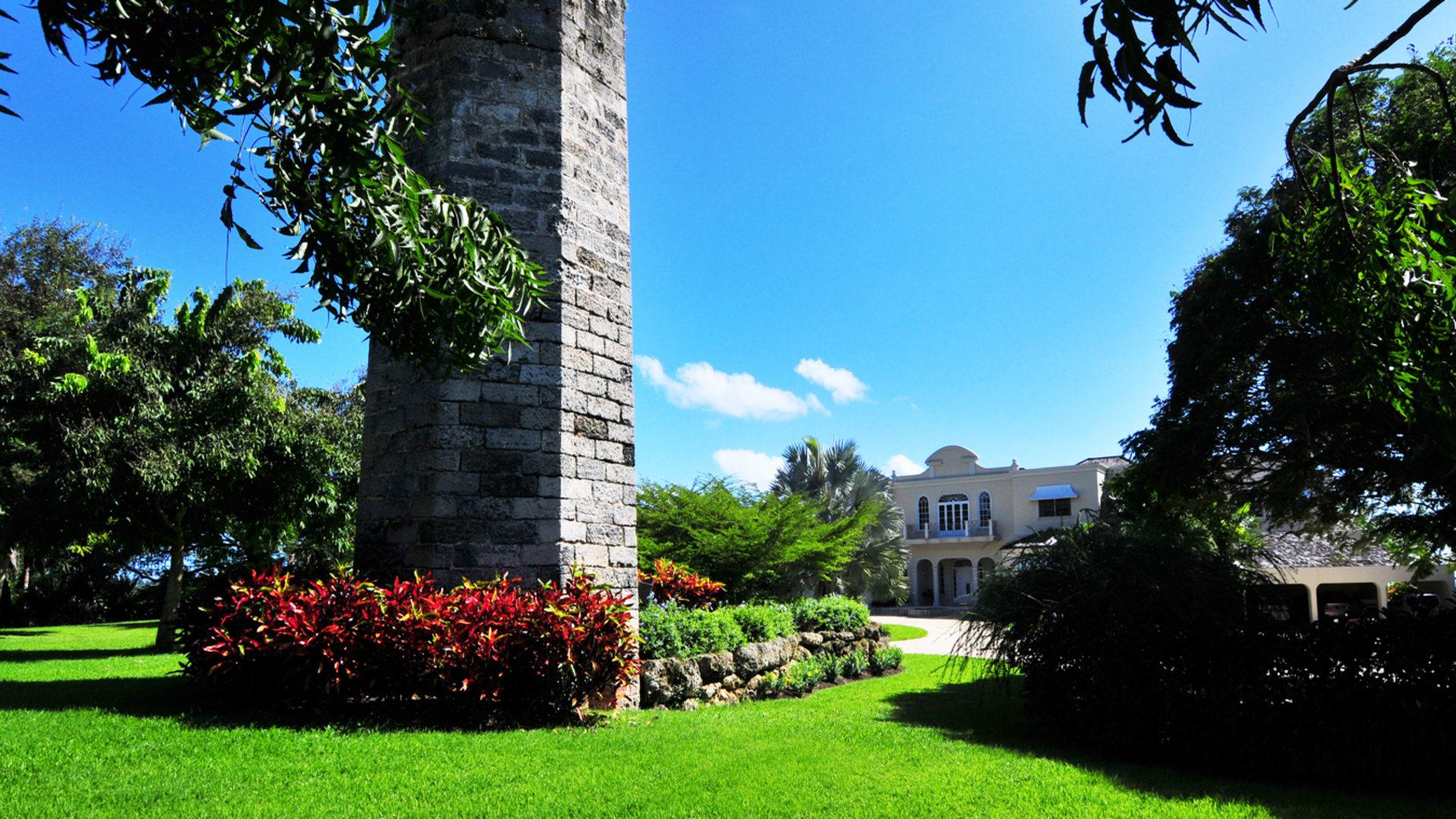 Clifton Plantation | Plantation | Barbados Luxury Villas ...