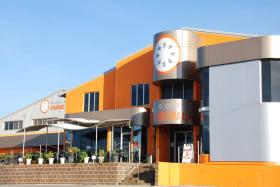 Orange Mall