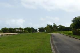 Cul-De-Sac by the lot