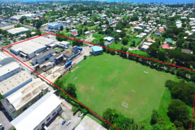 Wildey Commercial Estate