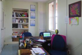 Single office