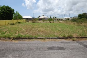 Seabreeze Drive Lot 156