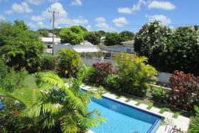 Mature Tropical Gardens