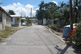 View of neighbourhood and surrounding properties