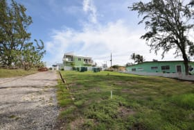 Land Looking to Neighbouring Lots