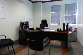 Private Office on first Floor