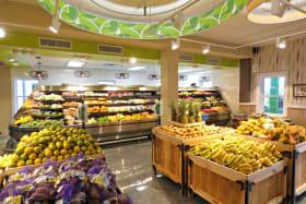Fresh Market Supermarket
