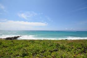 Prime Beachfront Land