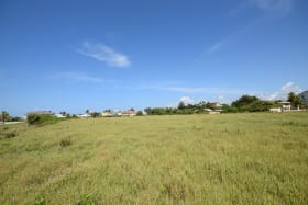 Over 1 acre