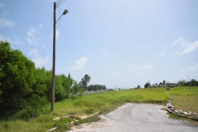 Southeast View of Ragged Point Lot 45