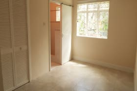 Second bedroom with en-suite