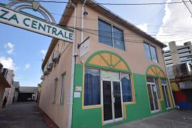 Plaza Centrale Building A