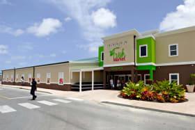 Supermarket on Site