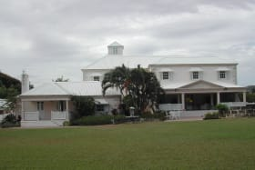 The Valley Plantation House as at April 21, 2005