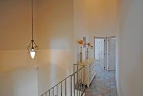 Upstairs corridor to bedrooms