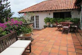 Al Fresco Terrace - Country Views