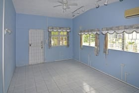 Apartment or 3rd bedroom suite has separate entrance