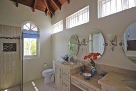 Remodeled Master Bathroom