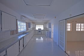 Kitchen great for entertaining and catering