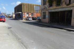 Tudor Street