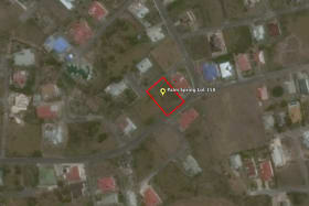 Google image of lot 158