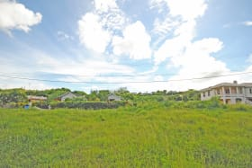 View of Gibbs Glade lot 10