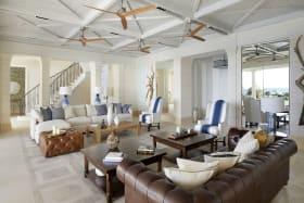 Stately Living Room