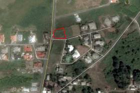Land/location