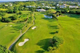 Aerial View of Royal Westmoreland