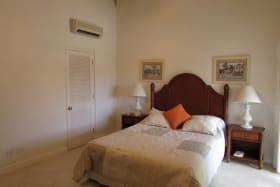 2nd Ensuite Double Bedroom