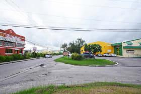 Neighbouring Property - Carters, Shop Smart & Restaurant