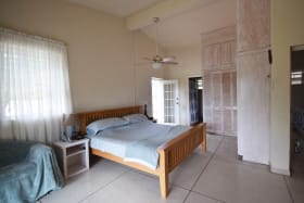 Master Bedroom in Bimshire