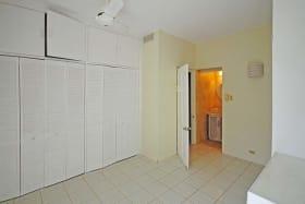 Bedroom two with en suite bathroom