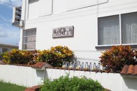 Fan House apartment building