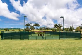 Apes Hill Tennis Courts