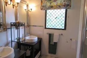Remodeled Guest Bathroom
