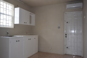 Another view of Kitchen / lunchroom